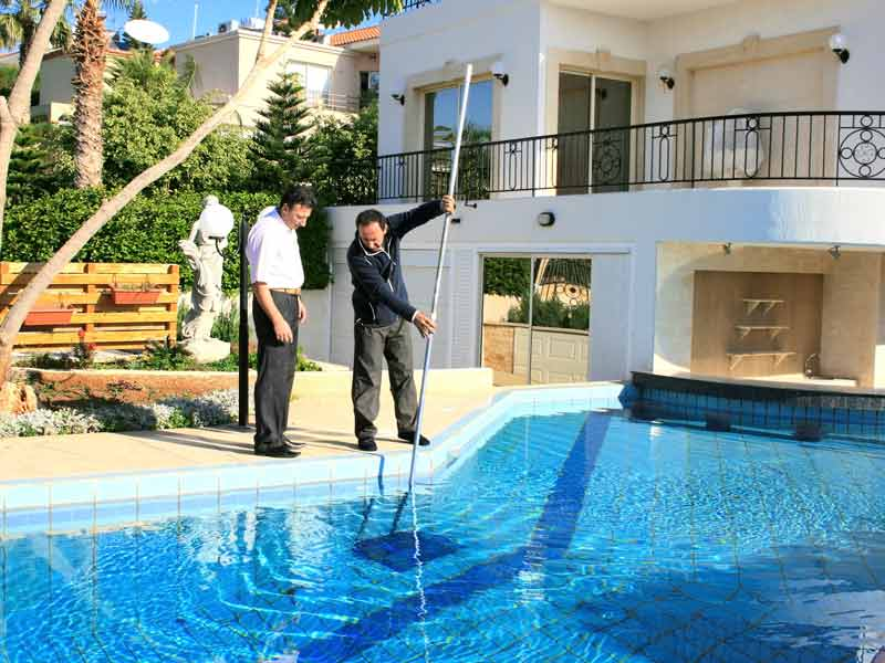 Pool Cleaning Tips 20 pool cleaning tips that will save money | pool cover cape town